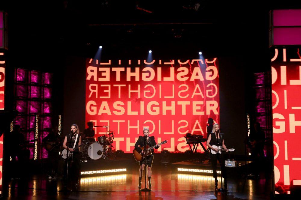Dixie Chicks Postpone Release of 'Gaslighter' Comeback Album