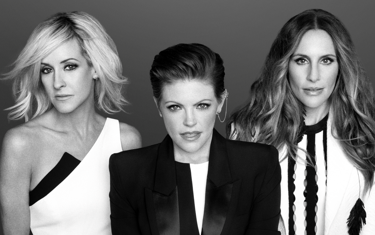 Dixie Chicks Return With Bold 'Gaslighter' Single, Album Details