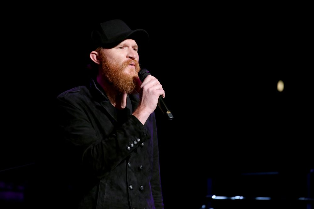 Eric Paslay Says 'Hold Your Loved Ones Tight' in Wake of Nashville Tornado