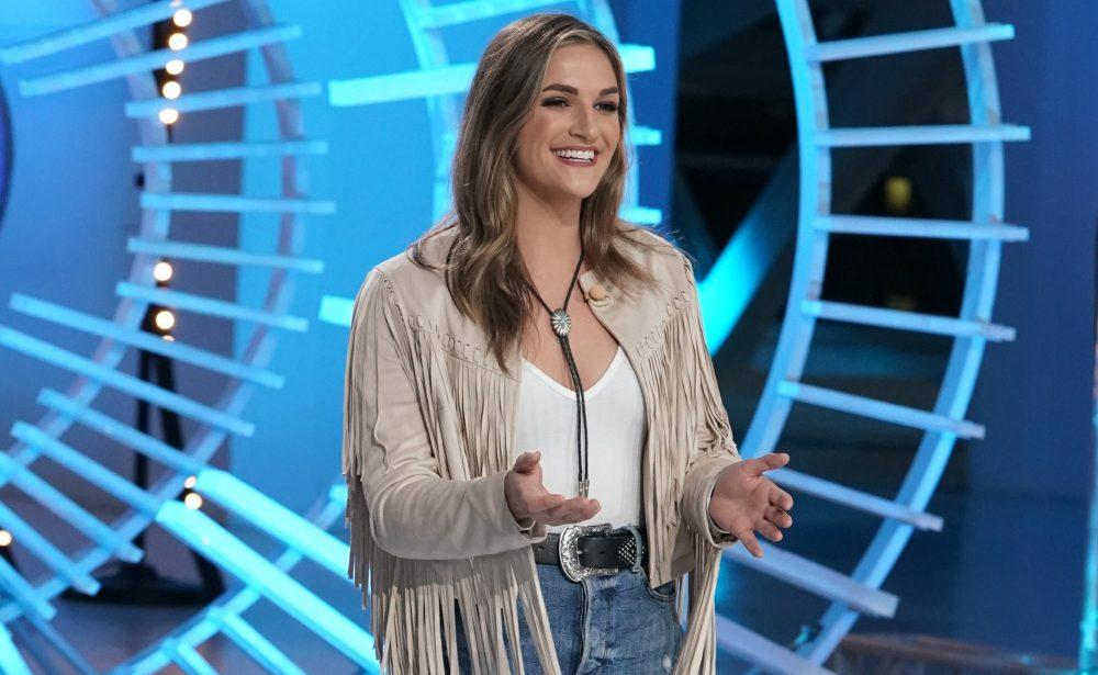 American Idol Recap: Grace Leer Perfoms 'Crowded Table' by The Highwomen