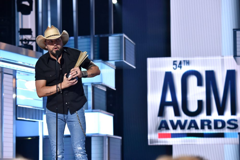 ACM to Replace Postponed Awards With Stars-At-Home Special
