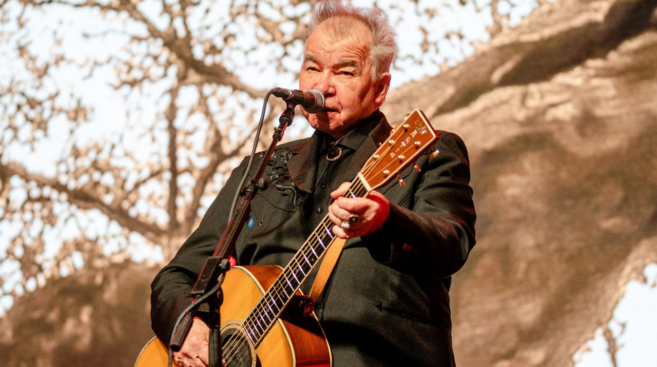 John Prine in Critical Condition From Coronavirus Complications