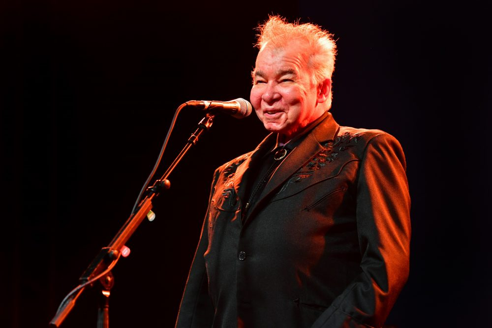 John Prine Dead at 73 Following Coronavirus Diagnosis