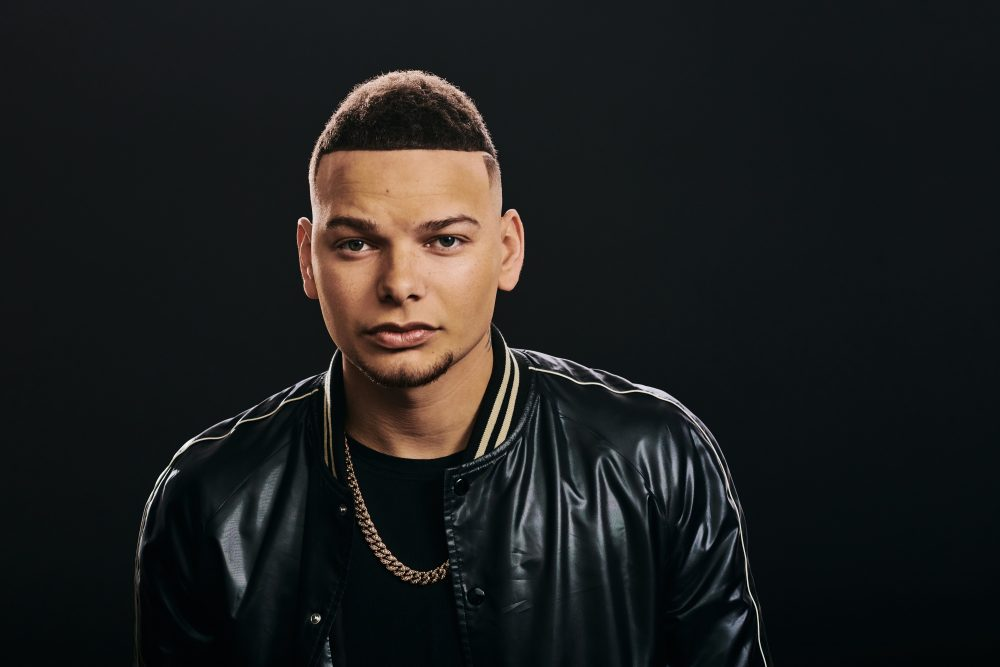 Kane Brown Hits Play on Seven-Track 'Mixtape Vol. 1′