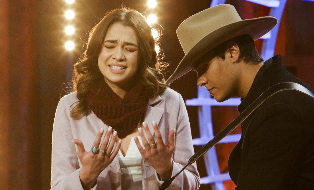American Idol Recap: Kat Luna and Alejandro Garrido Stun with 'Shallow' Duet
