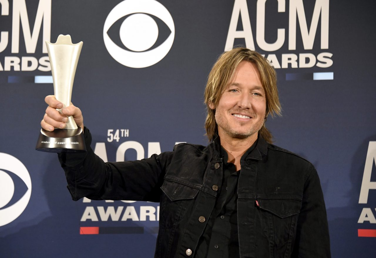 ACM Awards Announce New Date