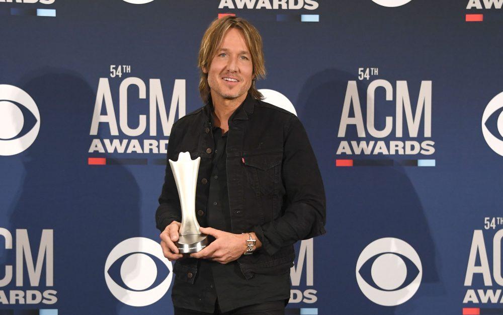 2020 ACM Awards Postponed To September