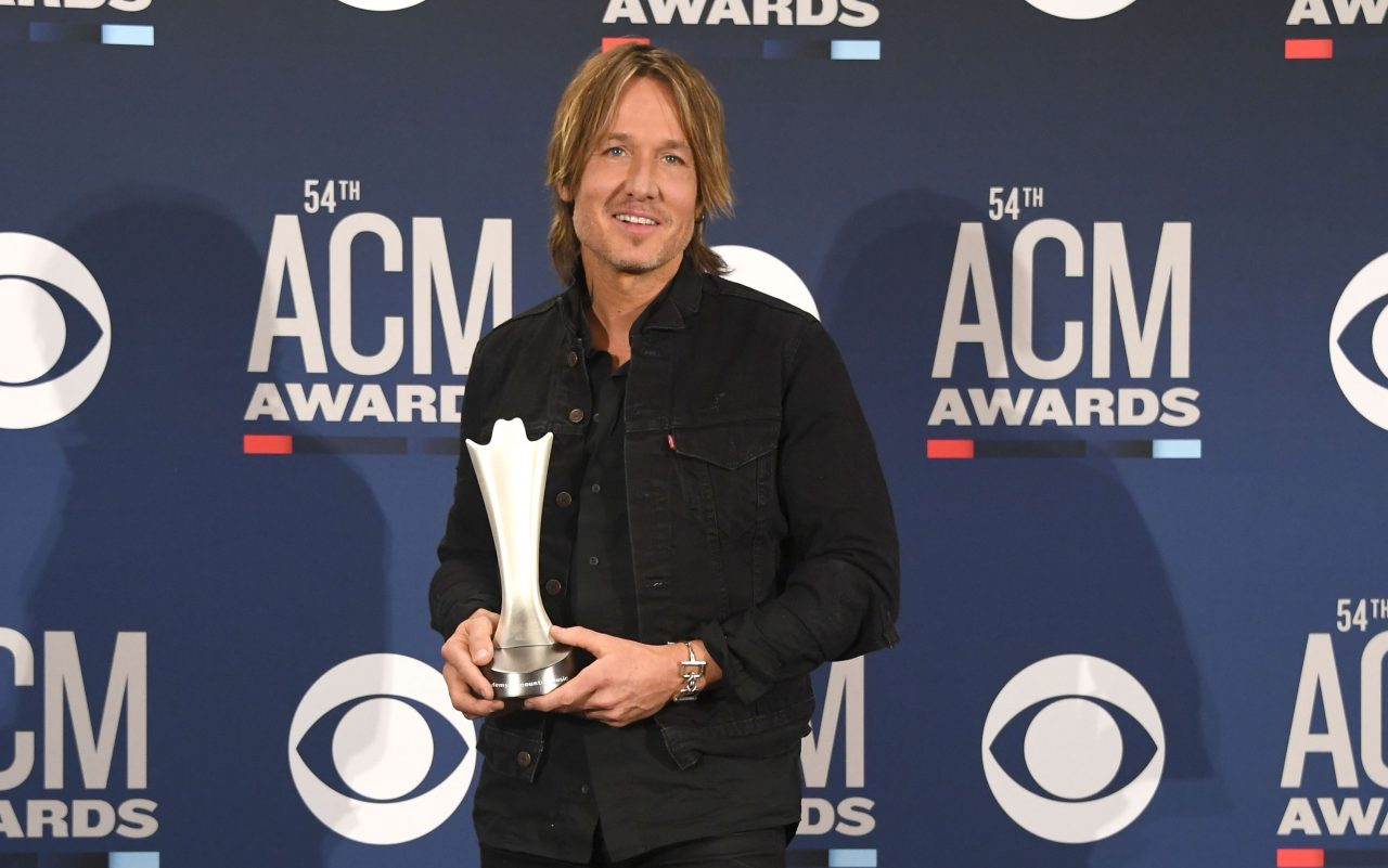 2020 ACM Awards to Take Place in Nashville