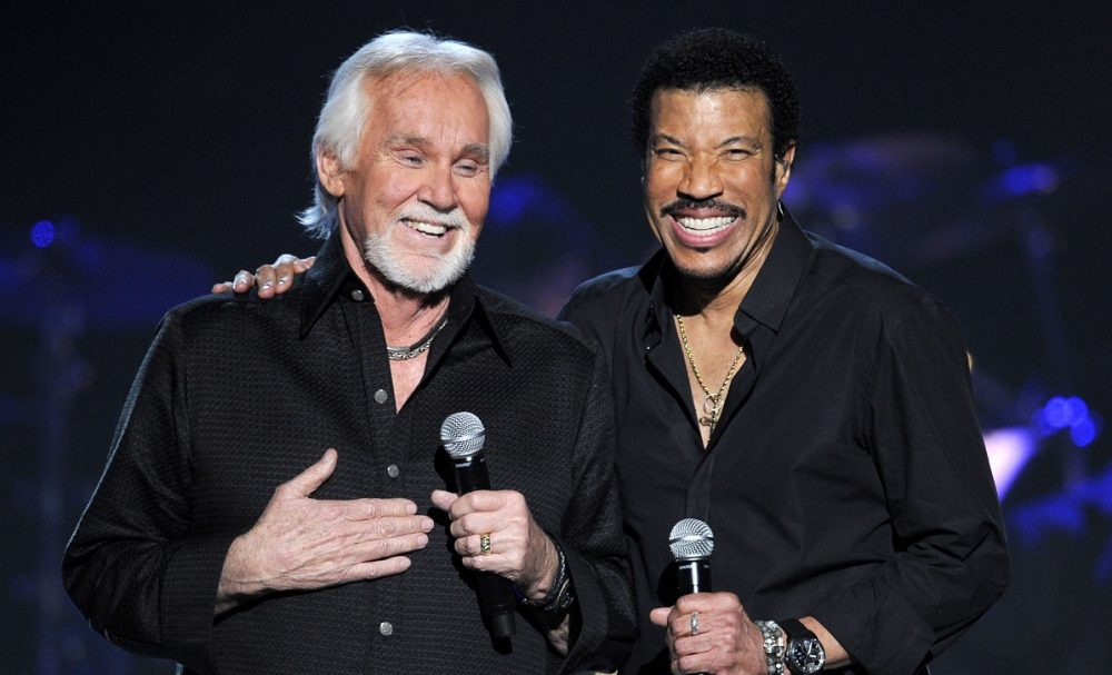 BobbyCast Recap: Bobby Chats With Lionel Richie About Kenny Rogers' Passing