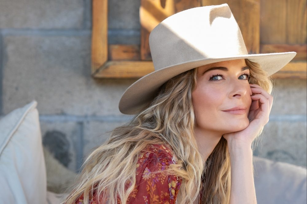 LeAnn Rimes Channels Resilient Optimism for 'There Will Be a Better Day'