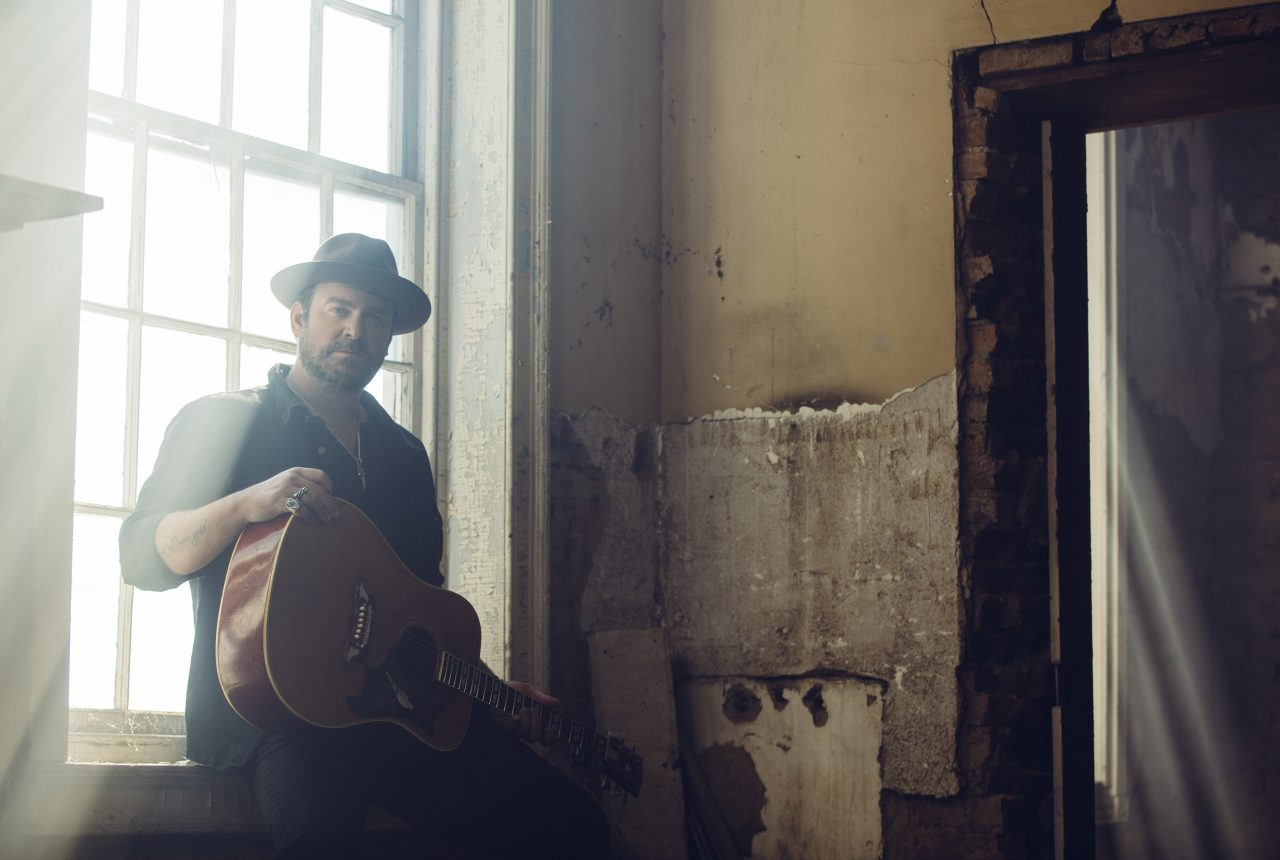 Lee Brice Searches for Something Special in 'One of Them Girls'