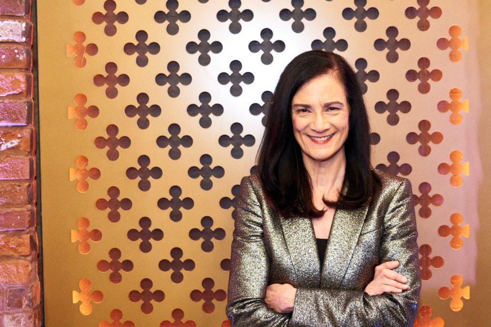Industry Insiders: Meet Leslie Fram, CMT Senior Vice President of Music Strategy