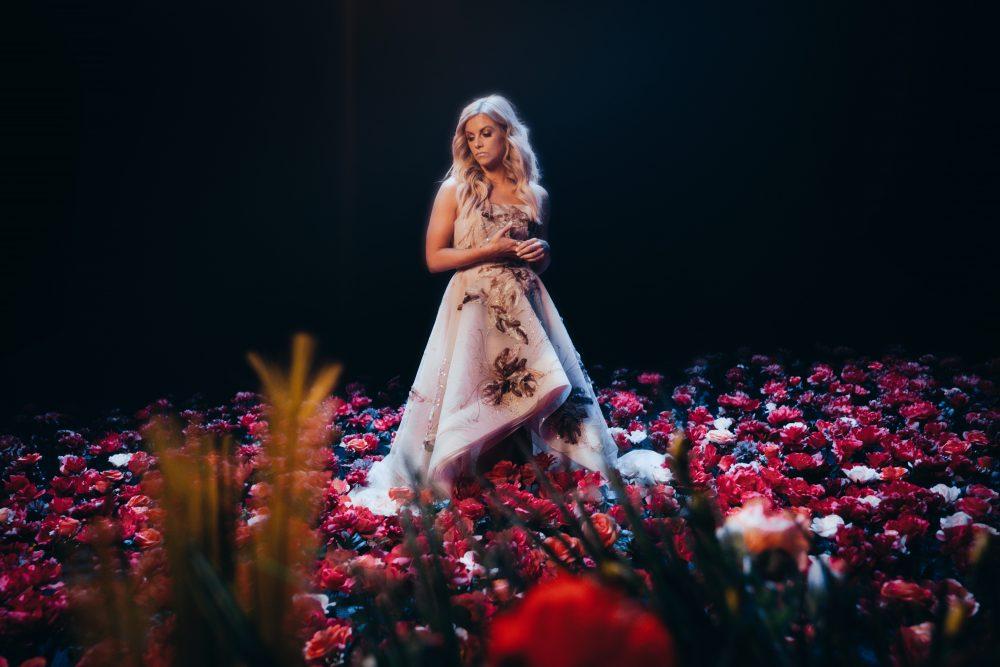 Lindsay Ell Lets Heartache Bloom in 'I Don't Love You' Video