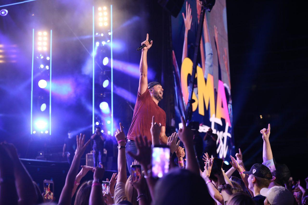CMA Fest 2020 Cancelled Over Coronavirus Concerns