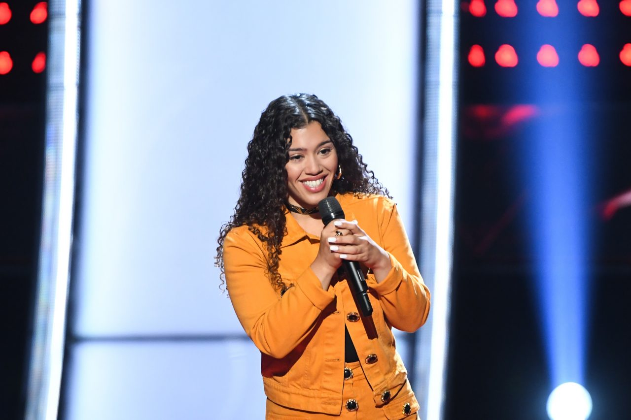 The Voice Recap: Season 18 Blind Auditions Wrap with Four-Chair Turn for Mandi Castillo