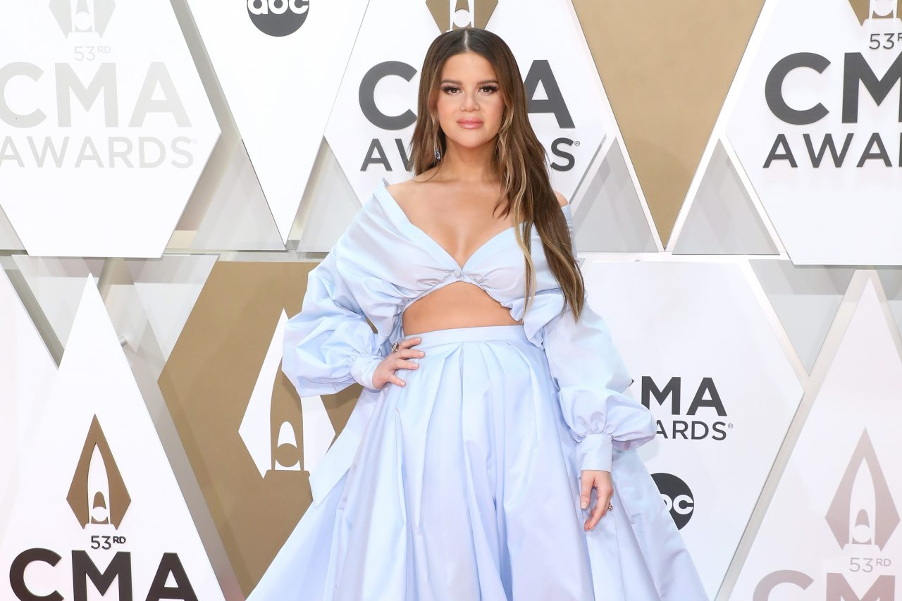 Maren Morris Calls Emergency C-Section 'The Craziest Thing' Throughout Her Pregnancy