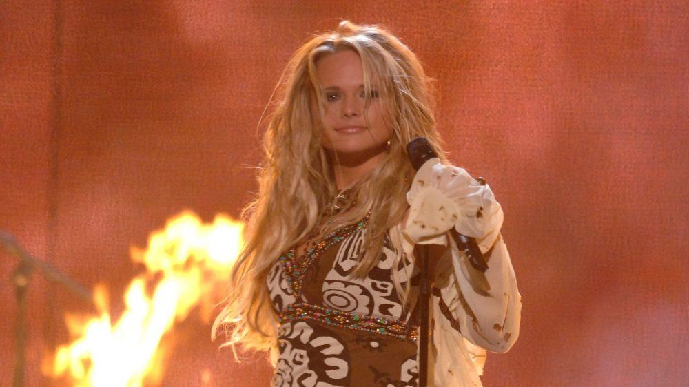 15 Years Later: Miranda Lambert's 'Kerosene'