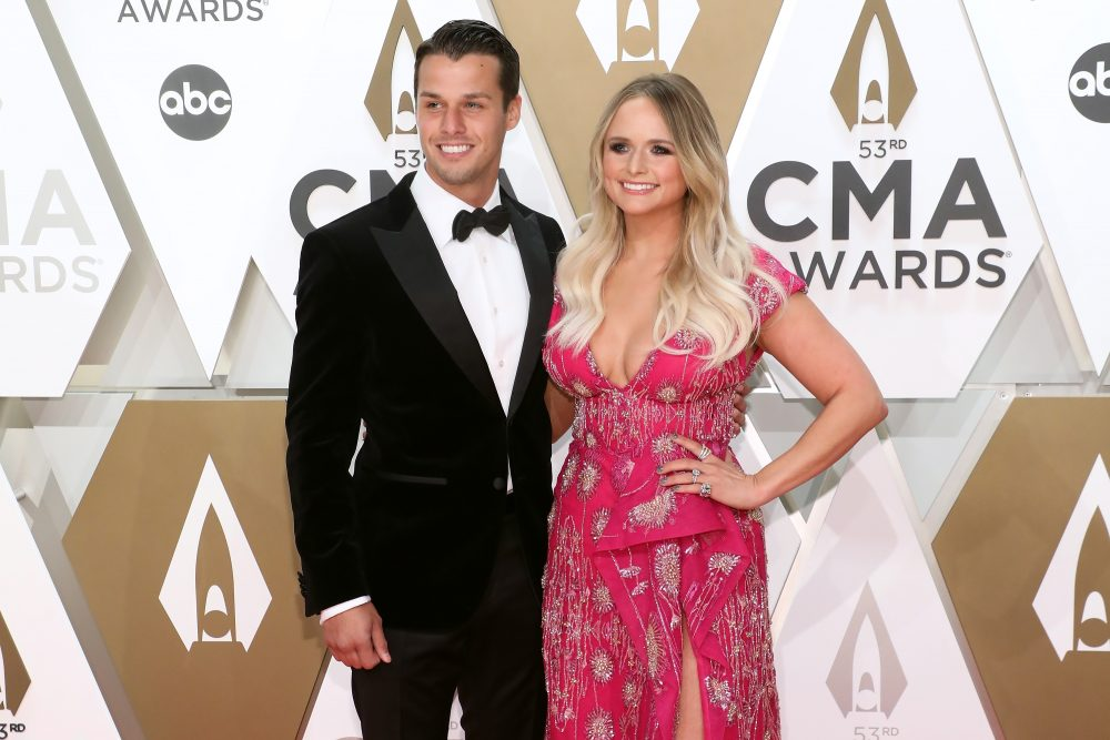 Miranda Lambert's Husband Retires From NYPD, Joins Her Security Detail