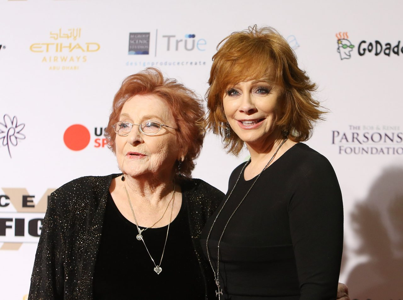 Reba McEntire's Mother, Jacqueline, Dies at Age 93