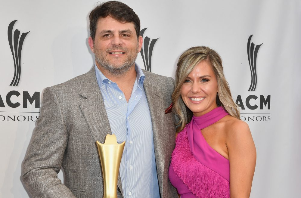 Rhett Akins and Wife Welcome Baby Boy, Brody James