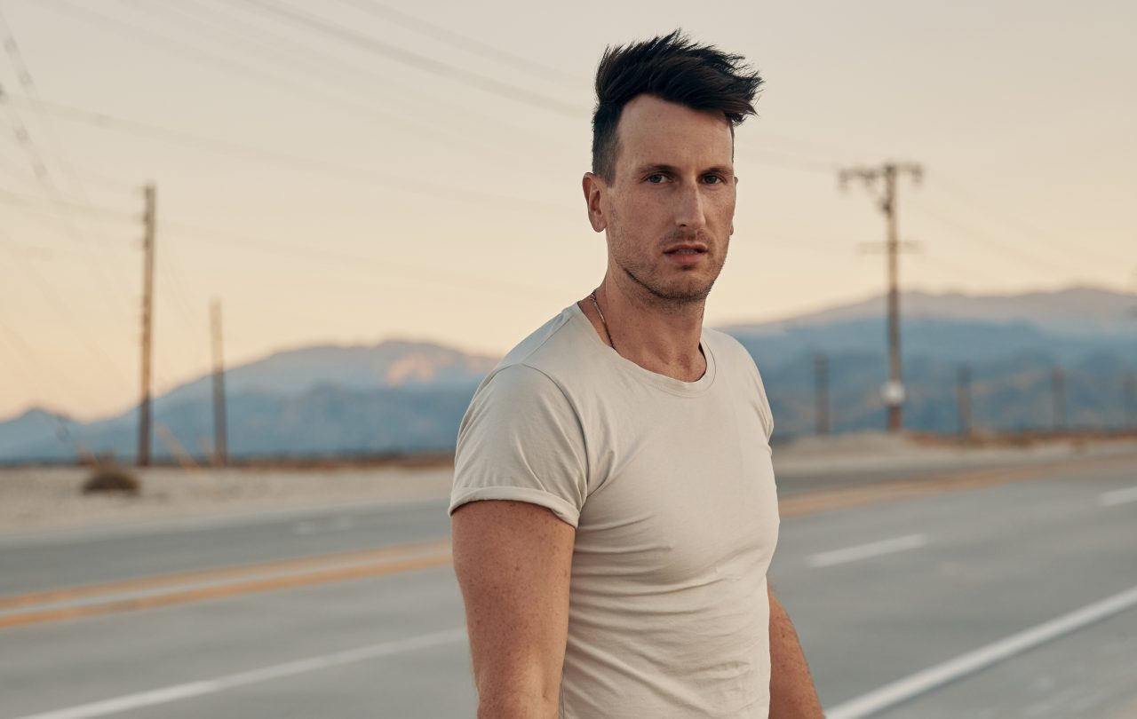 """Russell Dickerson Crosses Over to Pop Music on Clara Mae Collaboration, """"Alright"""""""