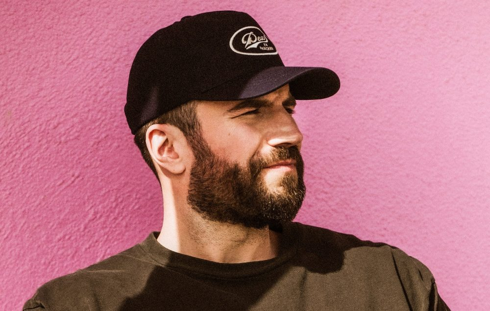 Sam Hunt Shares 2020 Holiday Plans