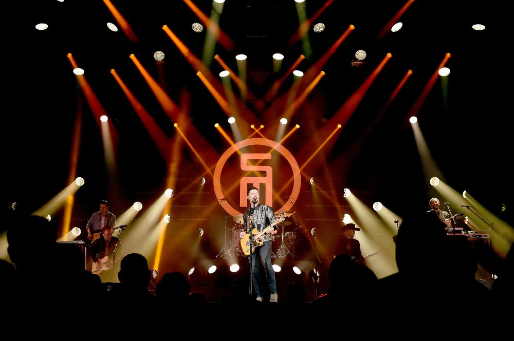 Scotty McCreery Wows Ryman Crowd with Hits and New Tunes