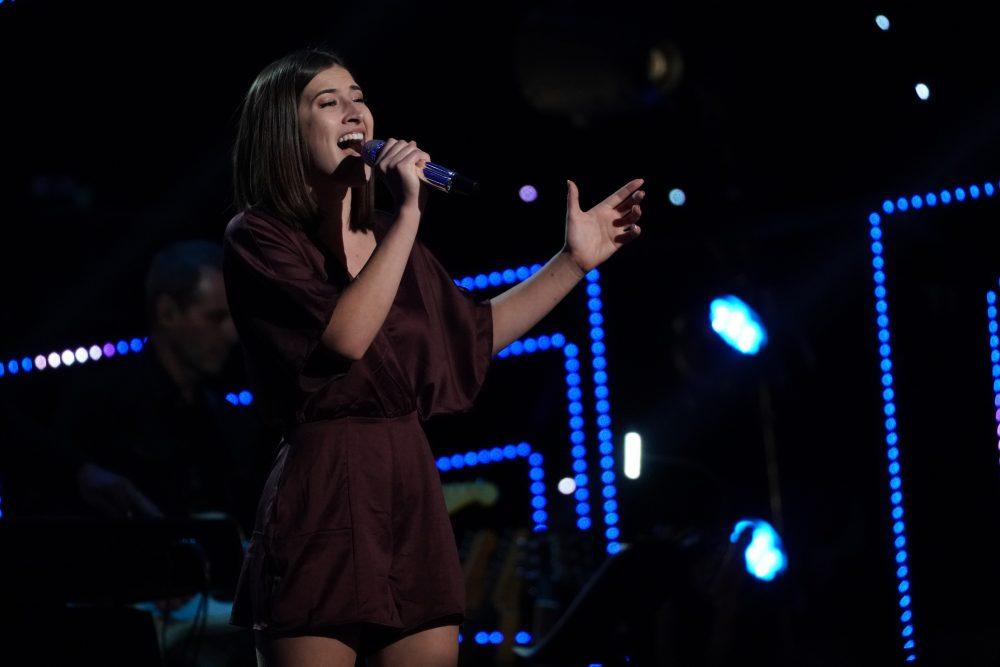 American Idol Recap: Sophia Wackerman Earns Standing Ovation, Judges Select Top 40