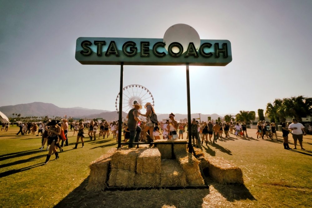 Stagecoach Festival and Coachella Rescheduled for October
