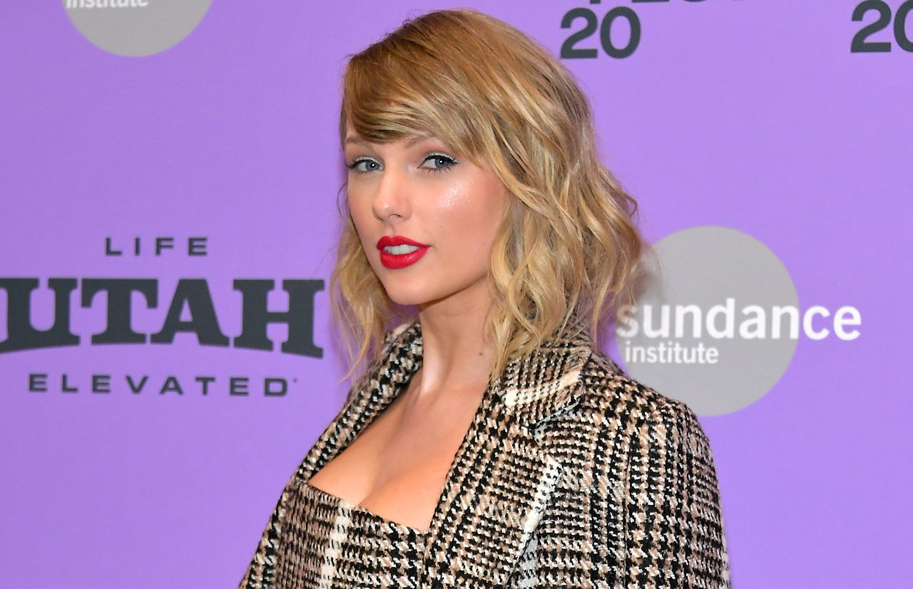 Taylor Swift Donates $1 Million to Middle Tennessee Emergency Response Fund