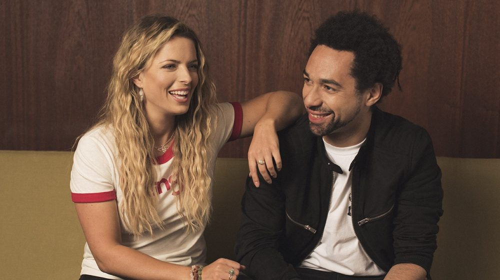 The Shires Enter The 'Good Years' With The Release Of New Album