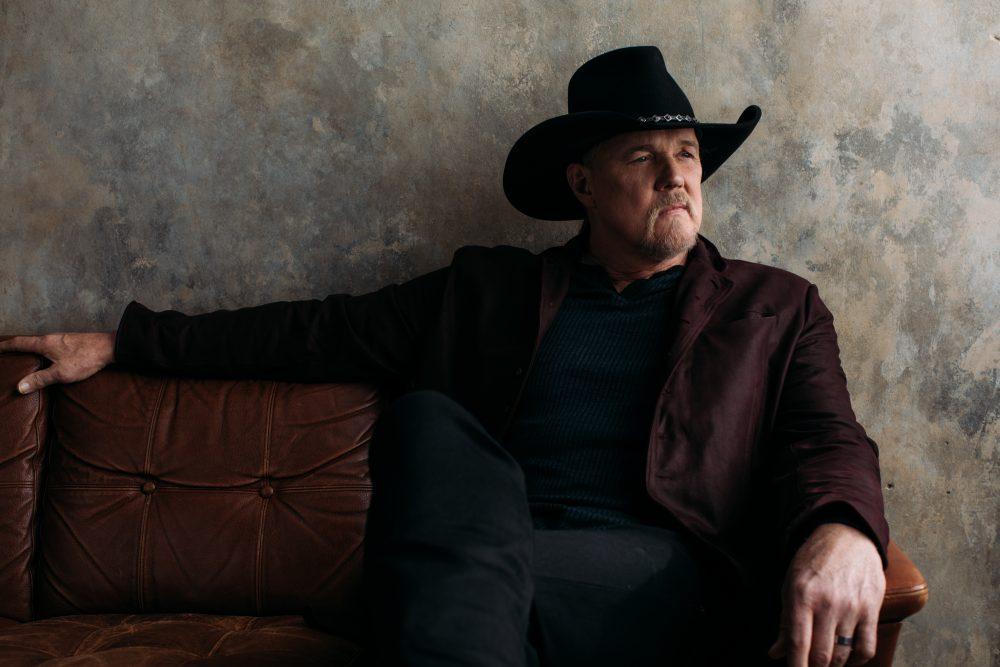 Trace Adkins Finds a Modern Cowboy in 'Ain't That Kind of Cowboy' Video