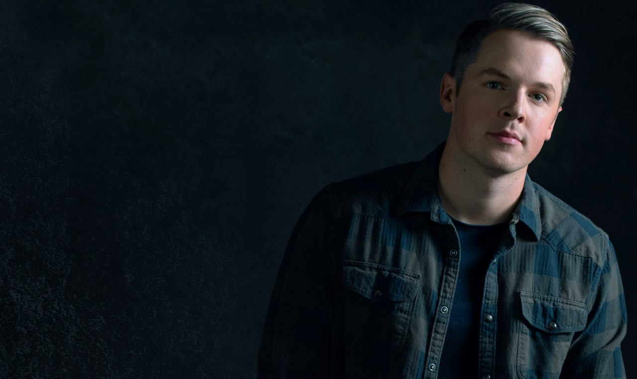 Travis Denning Announces New EP, 'Beer's Better Cold'