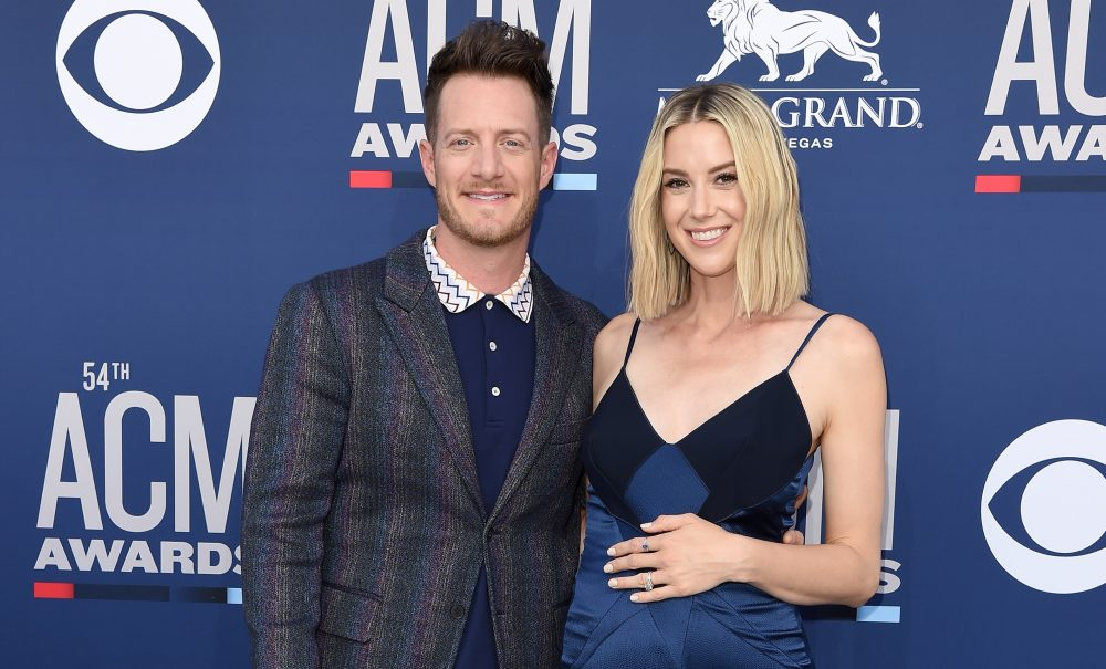 Florida Georgia Line's Tyler Hubbard and Wife Hayley Welcome Third Child Together