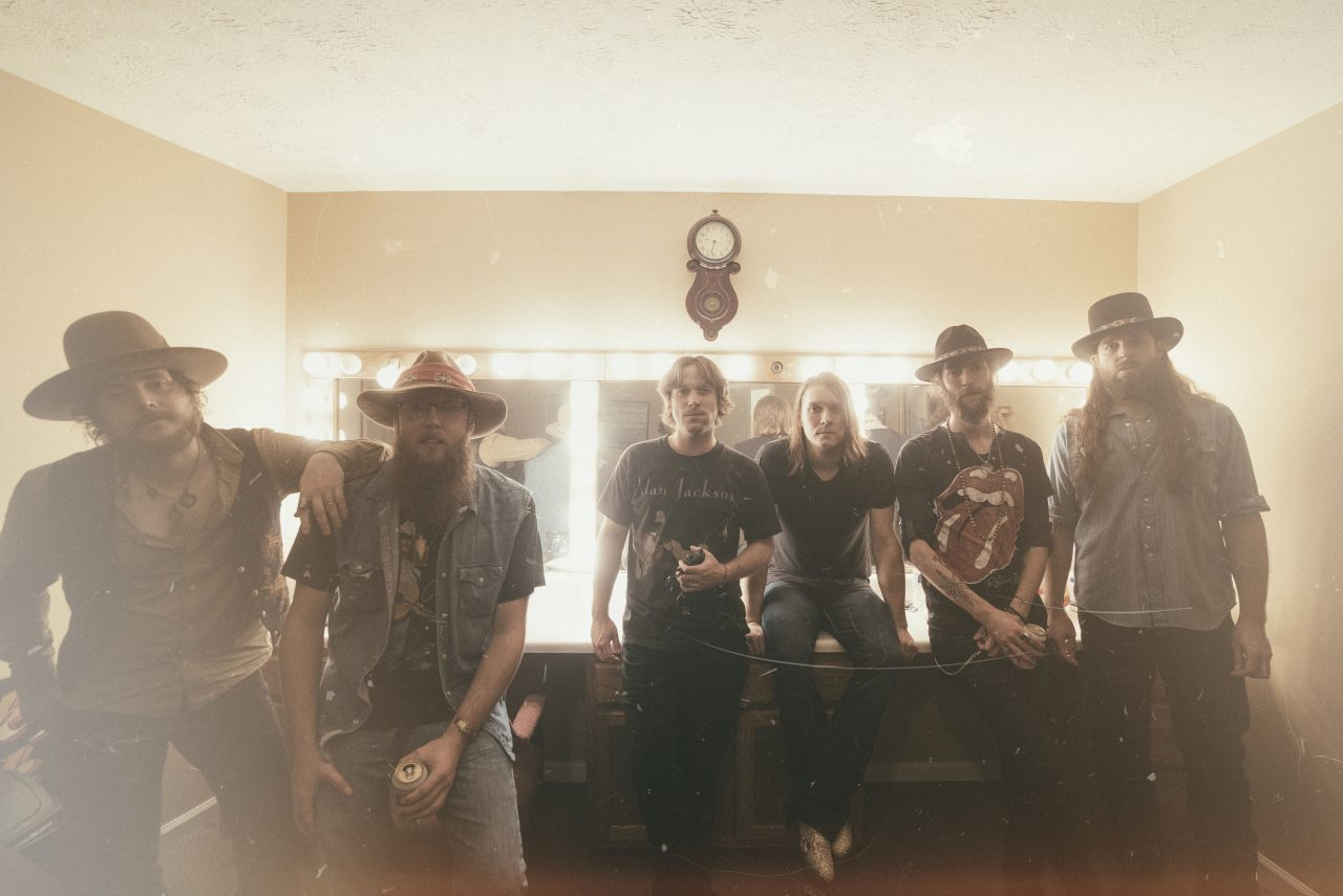 Whiskey Myers Announces Firewater Music Festival