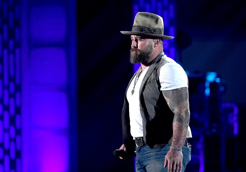 Zac Brown Calls Out Gov't Response and Coronavirus Skeptics