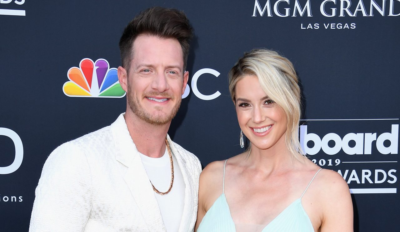 #3under3: Tyler Hubbard and Wife Hayley Expecting Baby No.3