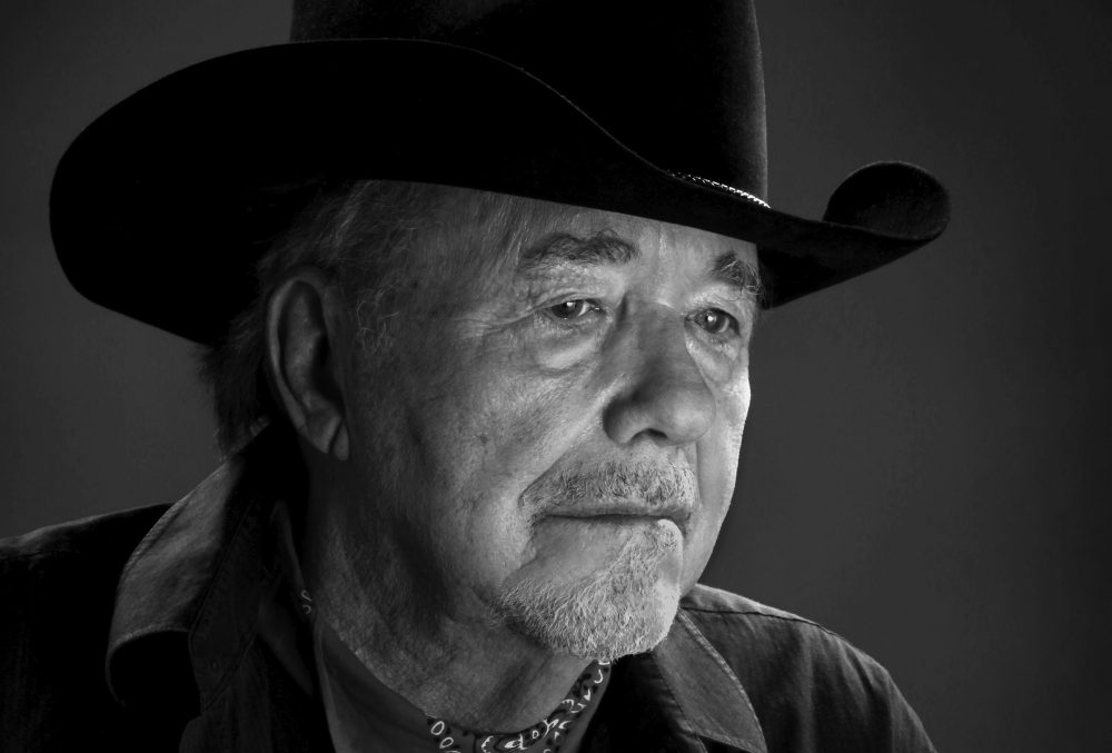 Bobby Bare Album of Shel Silverstein Songs Rises From The Ashes