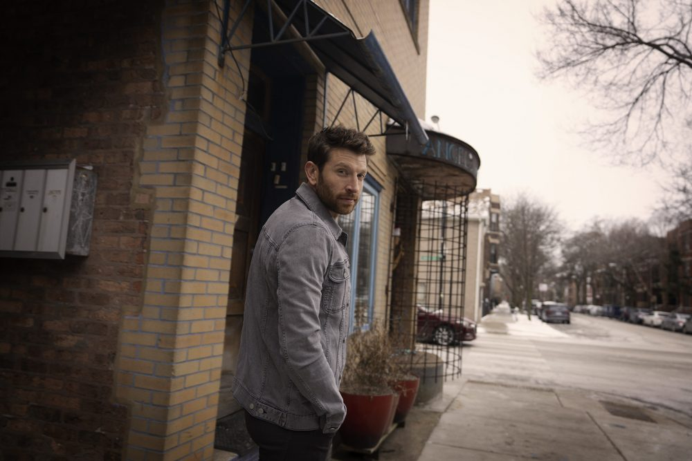 Album Review: Brett Eldredge's 'Sunday Drive'