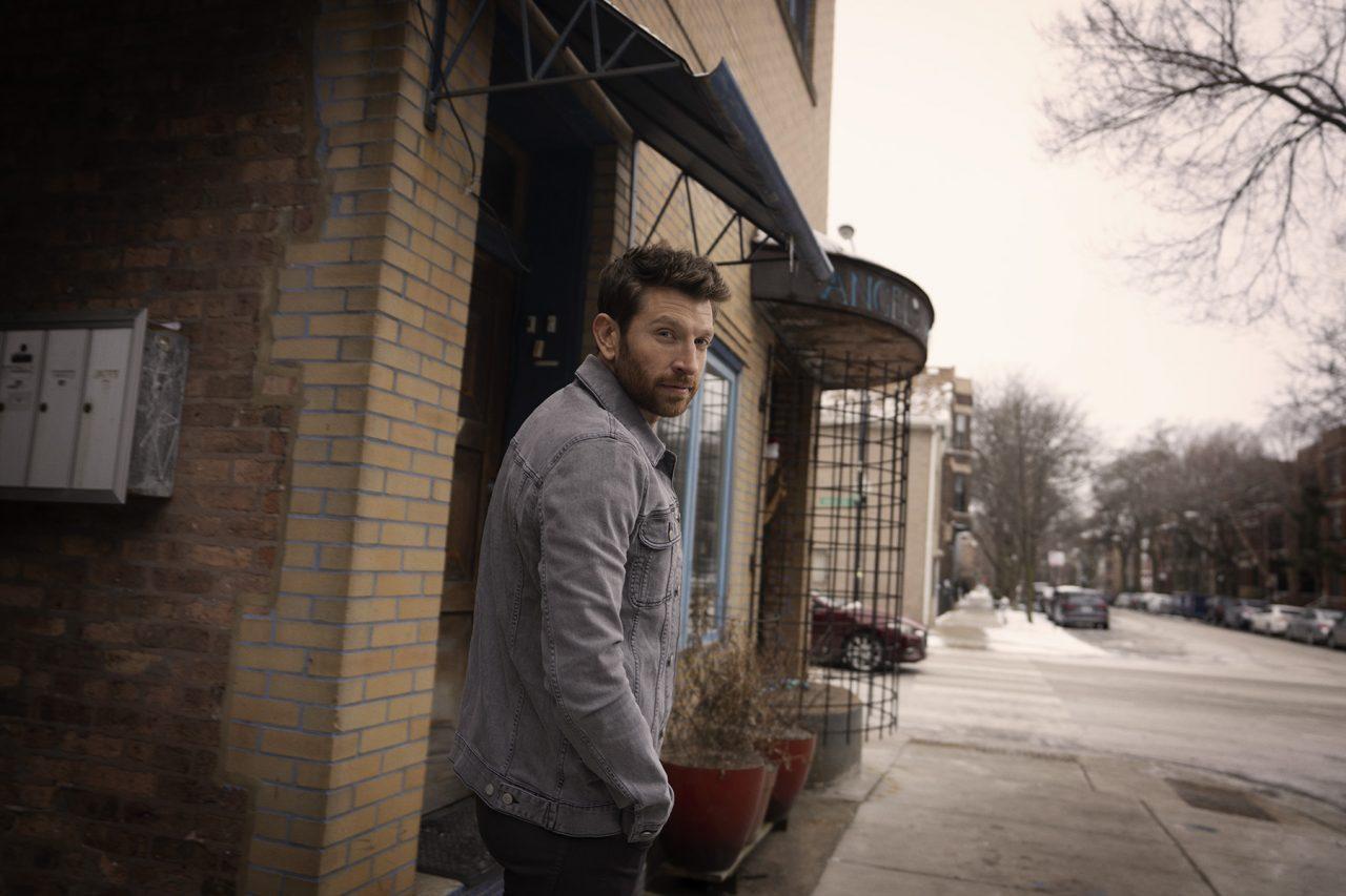 Album Review: Brett Eldredge's 'Sunday Drive'