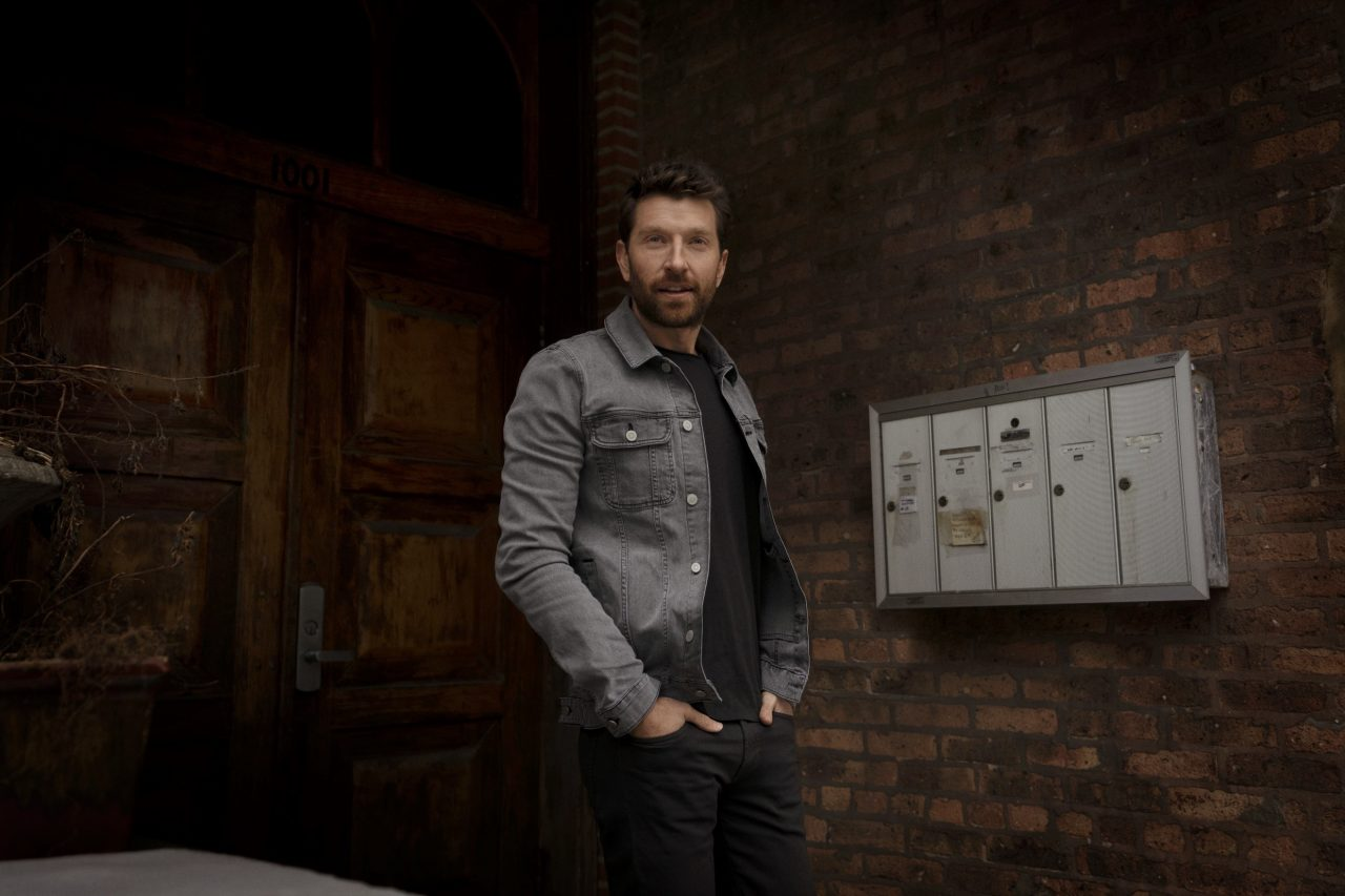 Brett Eldredge Revisits High School In Nostalgic 'Gabrielle' Video