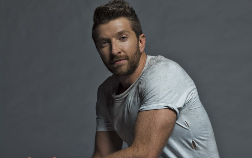 Feel-Good Friday: Uplifting Country News From Caylee Hammack, Brett Eldredge & Tyler Hubbard