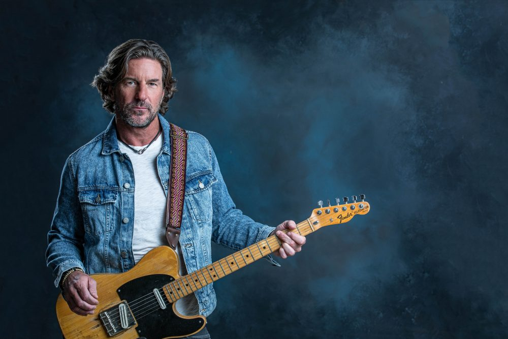Hit Songwriter Brett James Releases First New Album in Over Two Decades