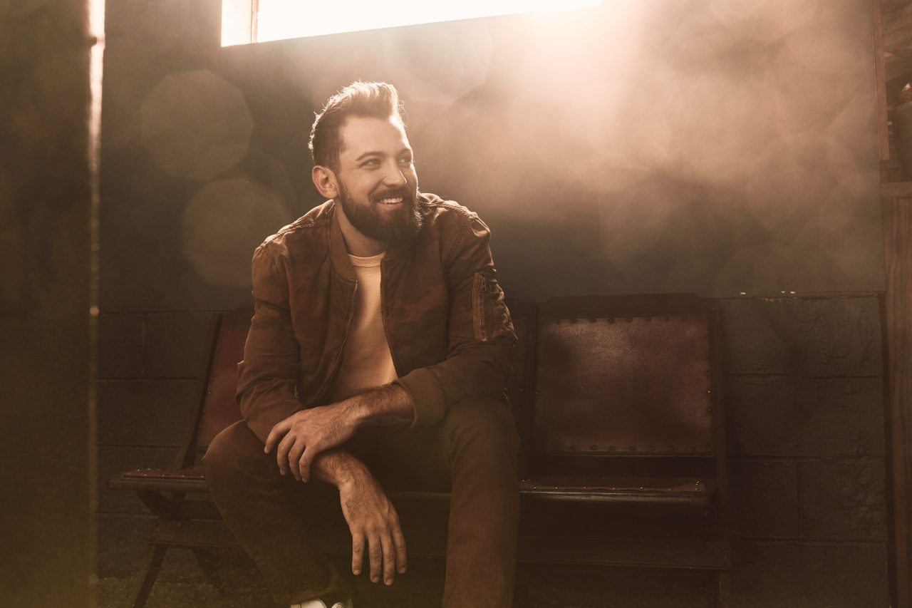 Chris Bandi Announces Release of Debut EP, Reveals Cover Art and Track Listing