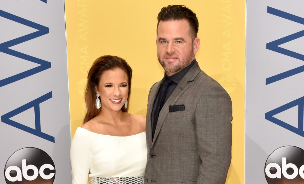 David Nail And Wife Expecting Their Third Child