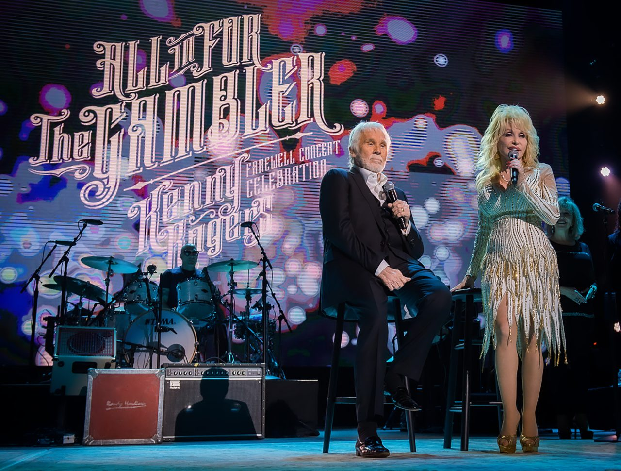 Five Takeaways from A&E's 'Biography: Kenny Rogers' Special