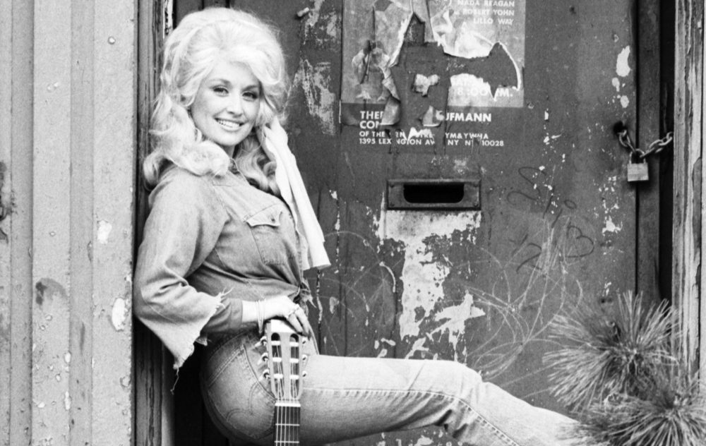A&E's 'Biography: Dolly': Five Things The Documentary Revealed About The Icon
