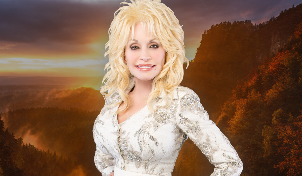 Dolly Parton Helps Launch 'Listening Together' Playlists On Spotify