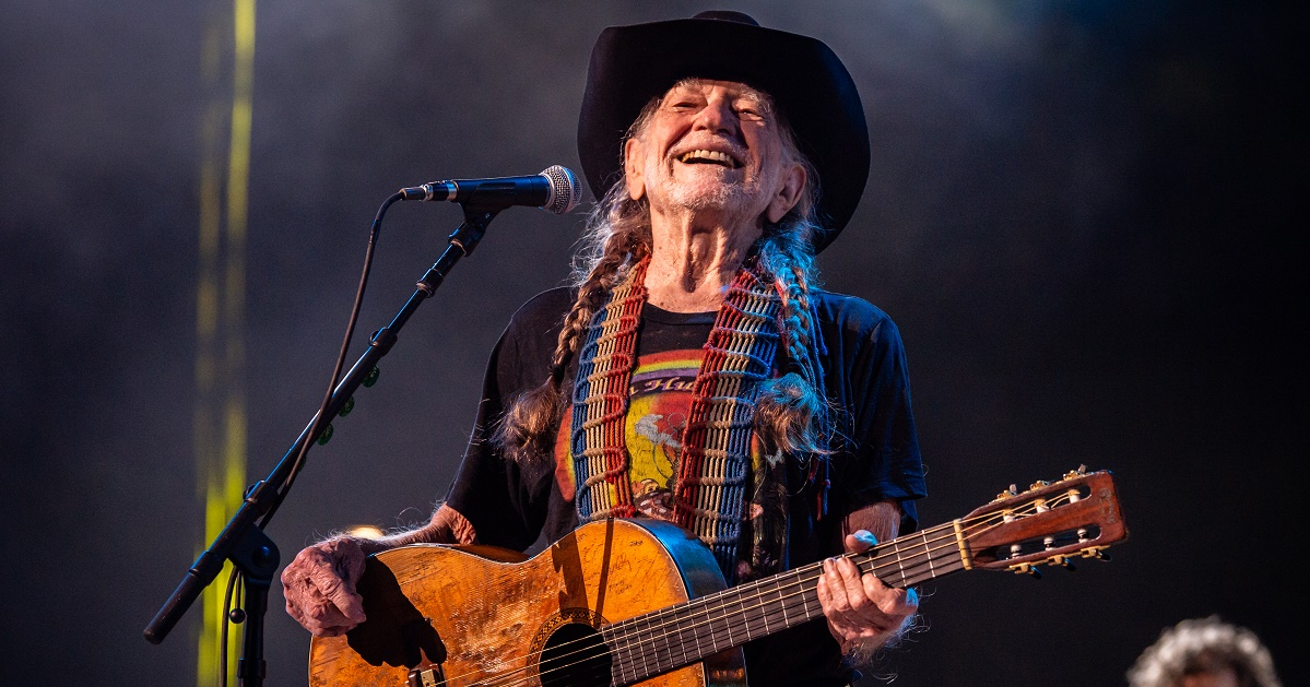 Photo of A&E Celebrates the Career of Willie Nelson in 'American Outlaw' | Leslie Armstrong