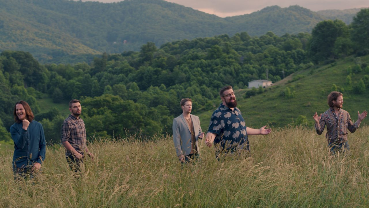 Home Free Aim for Glory 'Go Rest High on That Mountain'